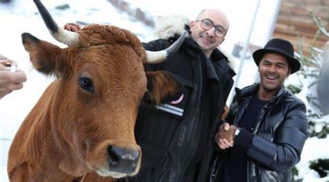 Film La Vache | bande annonce du film 171 la vache 187 avec jamel debbouze
