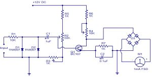 Digital Tachometer Laser Pengukur Putaran Rpm Roda Mesin Motor Kipas 1 rangkaian tachometer belajar tentang elektronika