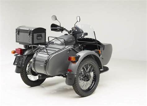 Ural Motorrad Ma E by Lowride News Ural Hybrid Ne Rester 224 Soltanto Una