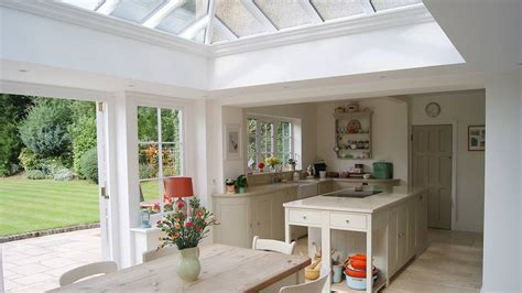 Conservatories And Orangeries Kitchens by Chic Country Kitchen In David Salisbury
