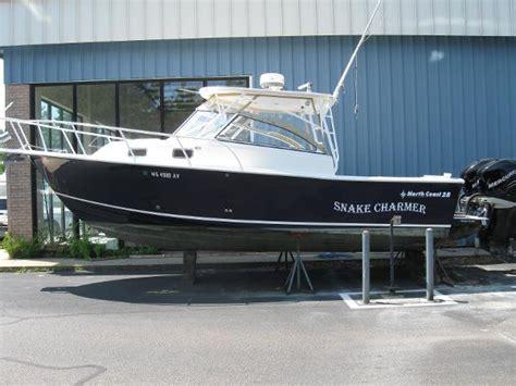 north coast express boats used north coast boats for sale boats
