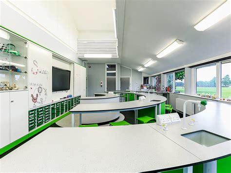 design your lab cothill house school science lab refurbishment envoplan