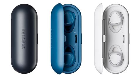 samsung s gear iconx wireless bluetooth earbuds now available on