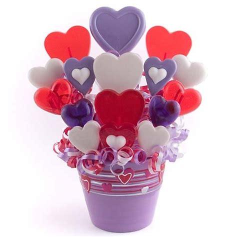 valentines day bouquet s day lollipop bouquet arrangements