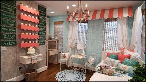 cupcake bedroom decor decorating theme bedrooms maries manor cupcakes