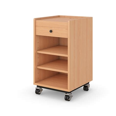Portable Storage Cabinets by Mobile Wood Storage Cabinet Afcindustries