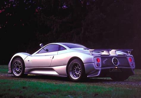 pagani suv 1999 pagani zonda c12 pagani supercars net