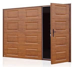 porte de garage isol 233 e soprofen portes de garages