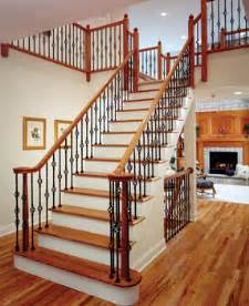 Stair Gate Banister Railings Stairs Metal Stair