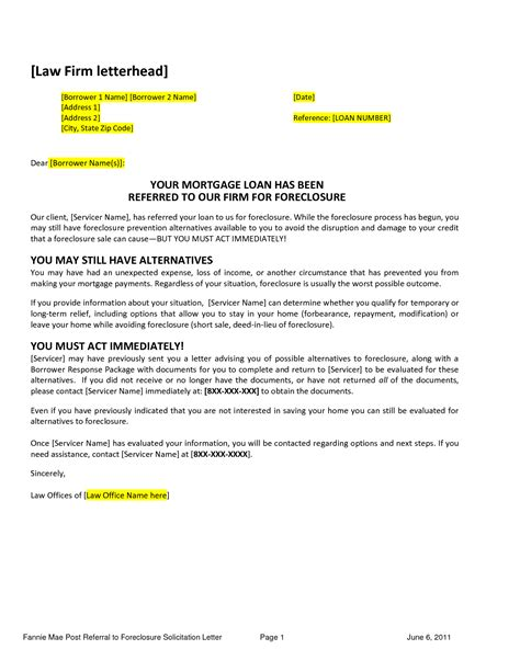 Insurance Solicitation Letter Apply For A Mortgage Loan 1000 Dollar Loans No Credit