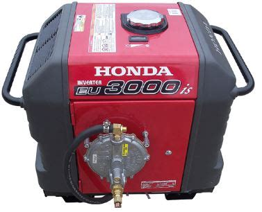 propane generator honda for your portable power gt gt home tips