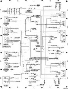 92 ford f150 wiring diagram 1992 ford f150 wiring diagram