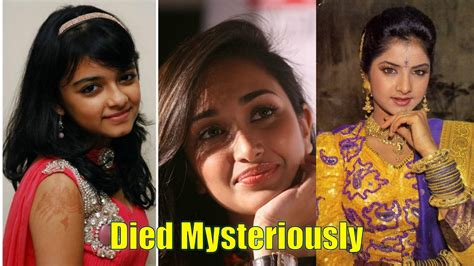 actress died in young age 15 beautiful actresses who died at young age shockingly