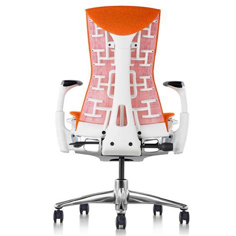 herman miller sedie sedie per l ufficio herman miller linea embody