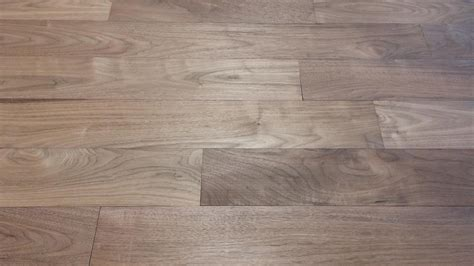 Unfinished Solid Hardwood Flooring 5 Quot Clear Grade Walnut Flooring Unfinished Solid Hardwood Floors