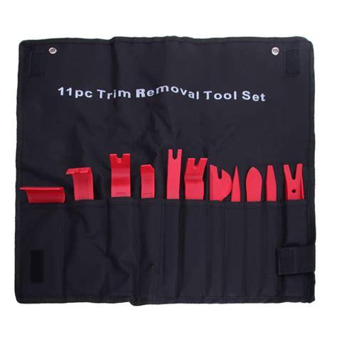 מוצר 12pcs Set Professional Vehicle Dash Trim Tool Car e clip tool promotion shop for promotional e clip tool on