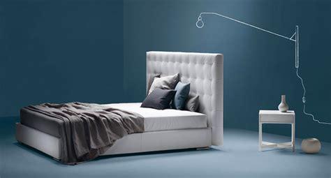 letto axil vinzio mobili vende letti cinova in pelle e tessuto letti