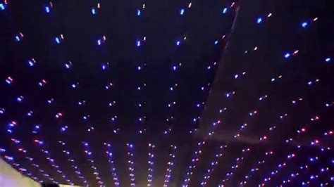 Plafond Ciel étoilé Fibre Optique by Kit Ciel Toil Fibre Optique Scintillant Lustre Et