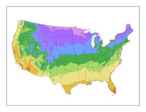 texas climate zone map texas hardiness zones clipart best
