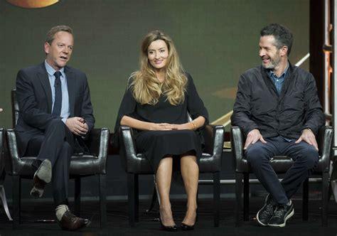 designated survivor wife actress ellen gray philly com