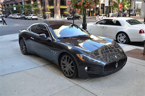 2010 Maserati Granturismo Price by 2010 Maserati Granturismo Stock 51146 For Sale Near