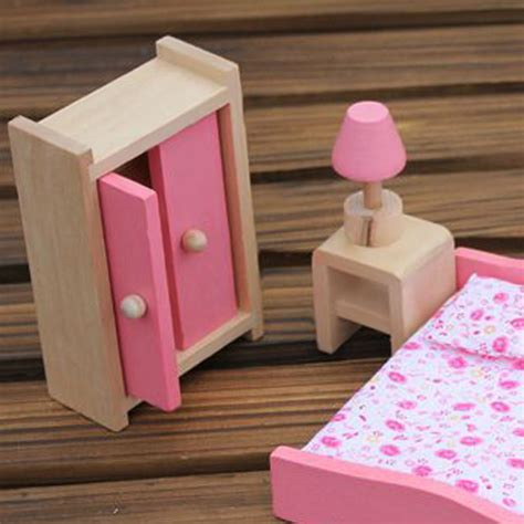 doll house bedroom set online get cheap dollhouse bedroom sets aliexpress com alibaba group