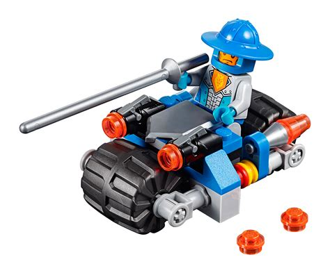 Lego Nexo Knights 30371 Knights Cycle Set Soldier Polybag lego set 30371 nexo knights knight s cycle set polybag
