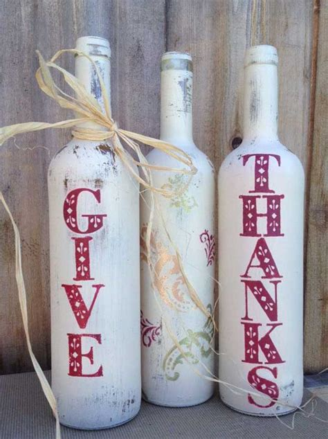 amazingly falltastic thanksgiving crafts for adults diy ready