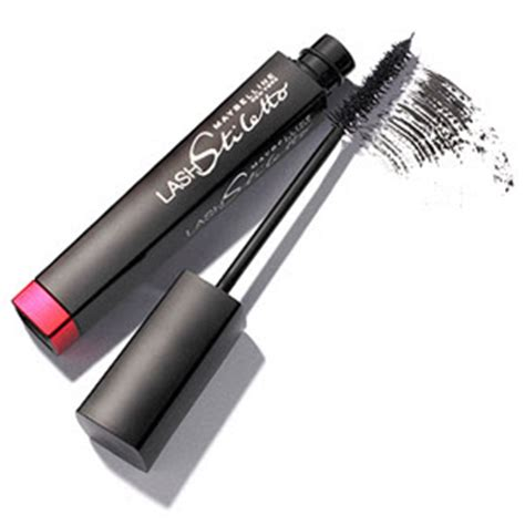 Isa Ageless Volume Mascara is a best makeup products fitness magazine