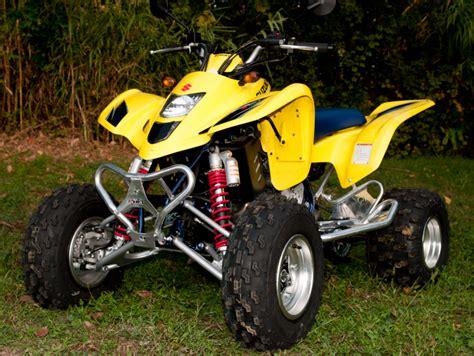 Suzuki Ltz 400 Accessories Bumper Suzuki Ltz 400 2004