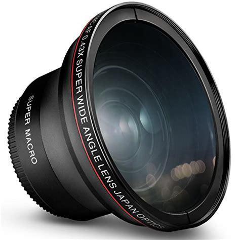 Nikon D3300 Wide Angle Lens: Amazon.com