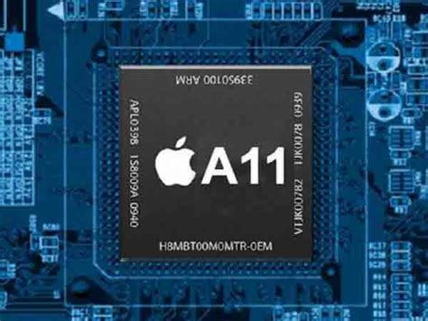 apple a11 apple iphone 8 six things to know about the upcoming