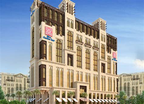 signs more garden inn hotels in dubai ksa