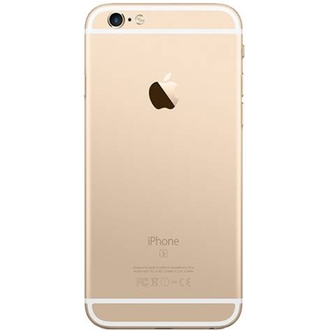 apple iphone 6s 16gb gold a1688 excellent used unlocked verizon smartphone for sale
