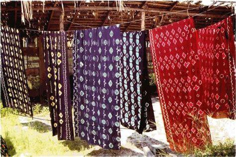 Sarung Sutera Mega Hidayat 420 7 kain tradisional khas indonesia