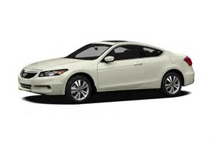 2012 Honda Accord Sedan 2012 Honda Accord Price Photos Reviews Features