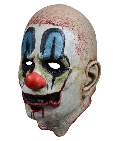 rob mask rob 31 poster mask for horror clowns horror