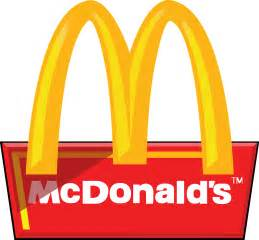 Macdonals Free Vector Graphic Mcdonald Refreshment Food Free