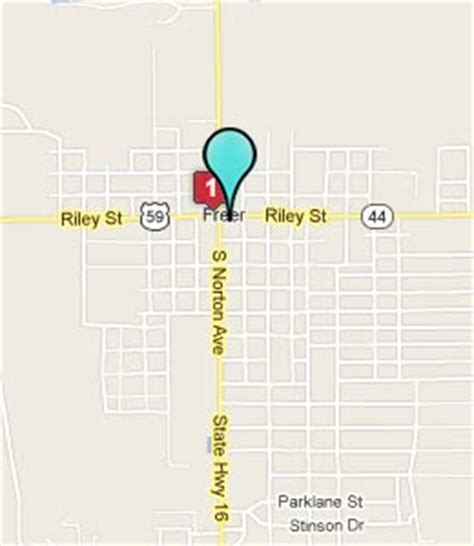 freer texas map freer texas hotels motels see all discounts