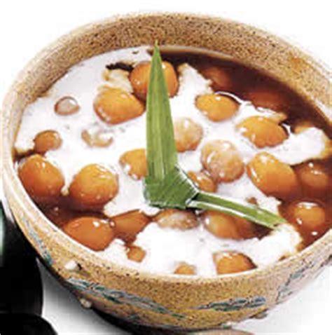 resep membuat bubur sumsum tanpa santan resep bubur candil enak cara dan resep memasak