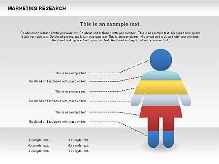 Marketing Research With Outline Diagram For Powerpoint Presentations Download Now 00844 Market Research Presentation Template