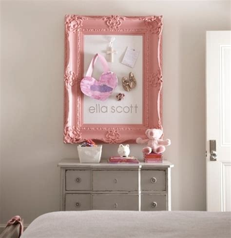 pin boards for bedrooms pink and grey bedroom ideas with pin board and vintage chest decolover net