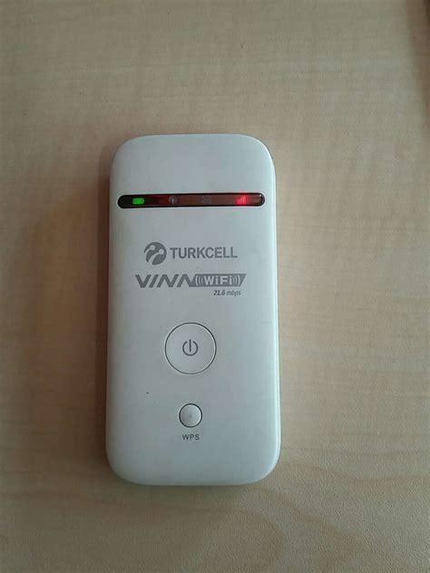 Modem Vinn ankara i 231 inde vinn wifi modem letgo