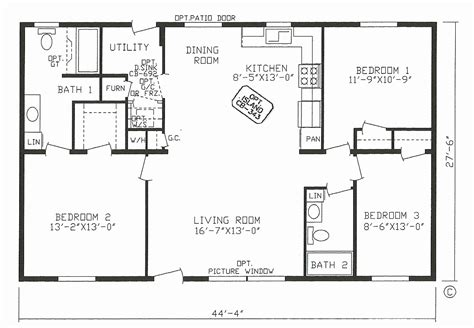4 bedroom 3 bath open floor plan fresh 4 bedroom 3 bath open house plans house plan