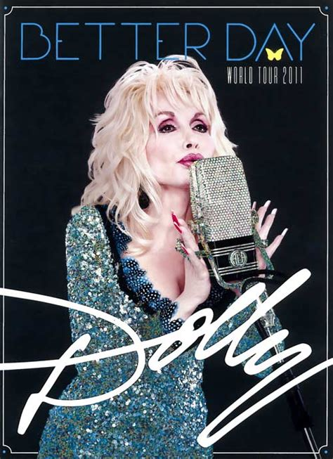 dolly parton better day better day 41st album dolly parton