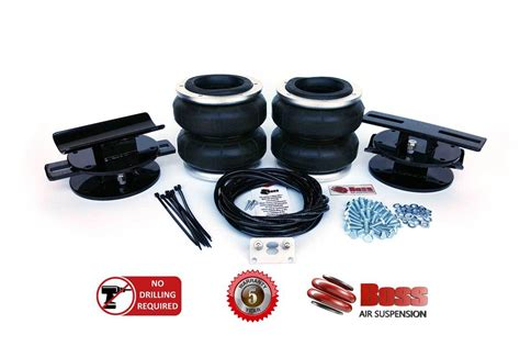 kit for air toyota hiace airbag suspension air suspension shop