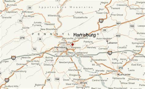 Harrisburg Location Guide