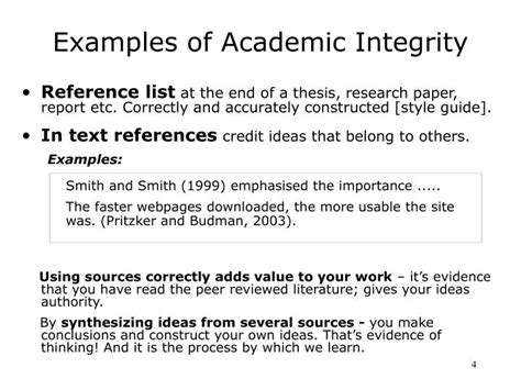 exle of integrity exles of integrity images search