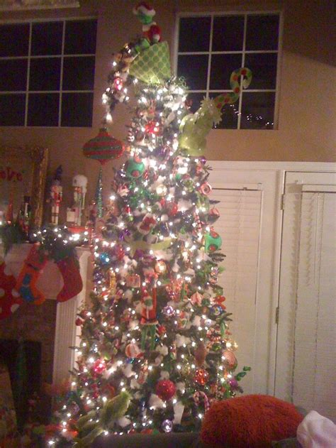 grinch christmas tree the grinch quot o christmas tree quot