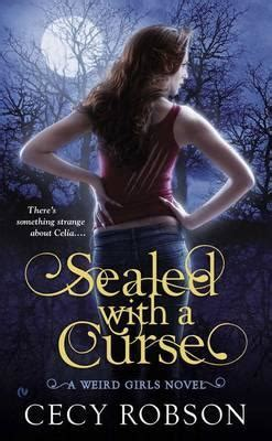 sealed with a books sealed with a curse cecy robson 9780451416735